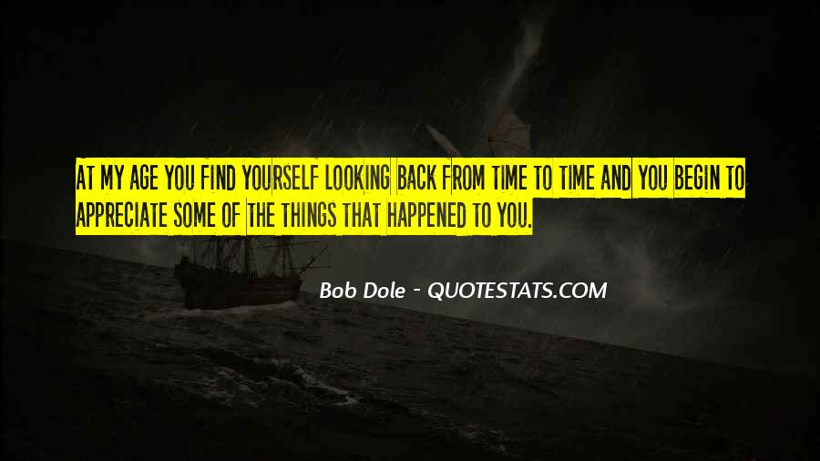 Quotes About Finding Time For Yourself #8256
