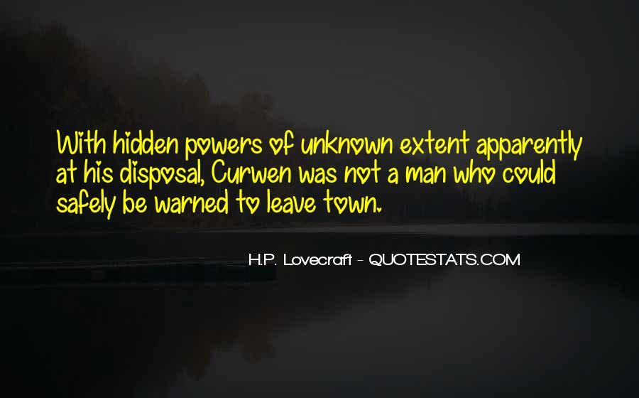 Curwen Quotes #52726