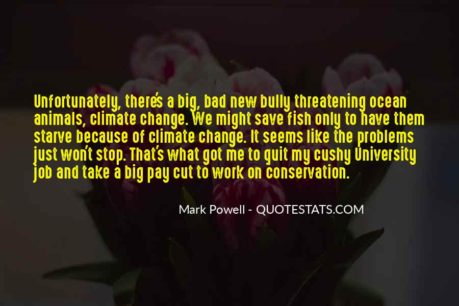 Cushy Quotes #1237971