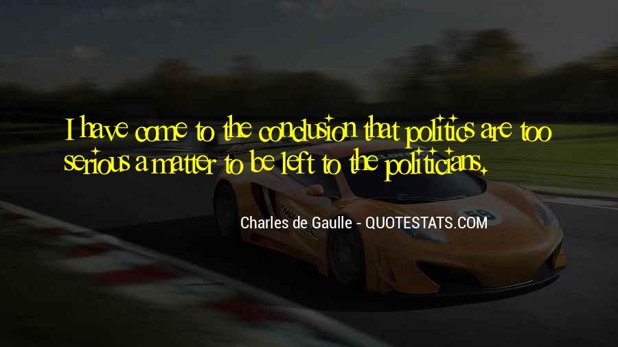 Cushy Quotes #1290987