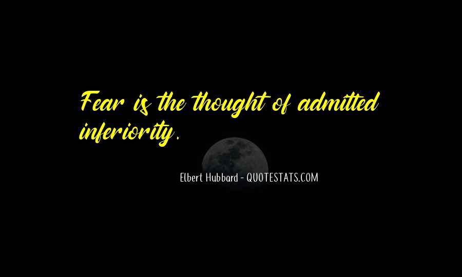 Cushy Quotes #1622127