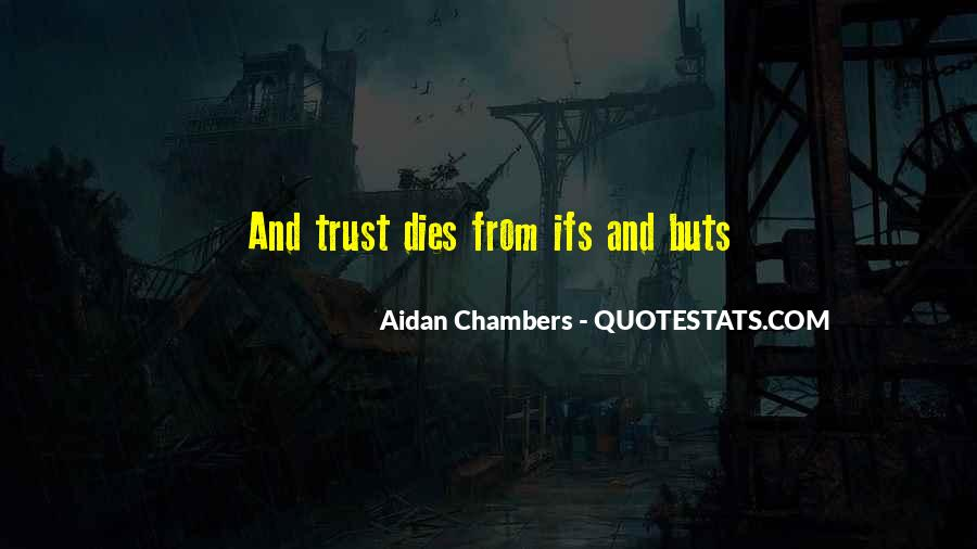 Quotes About Honesty And Trust #356595