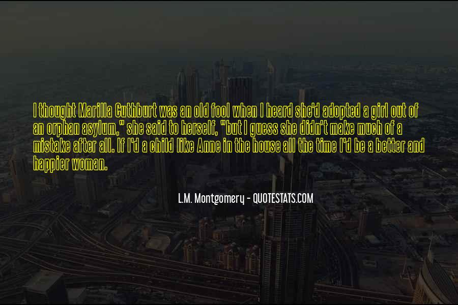 Cuthburt Quotes #15428