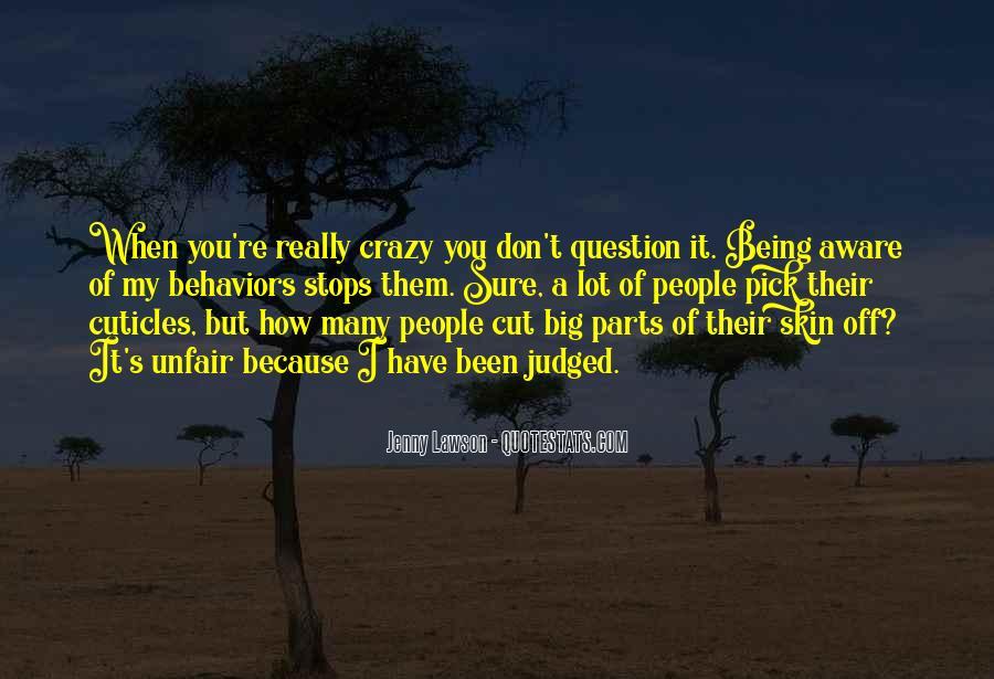 Cuticles Quotes #1833546