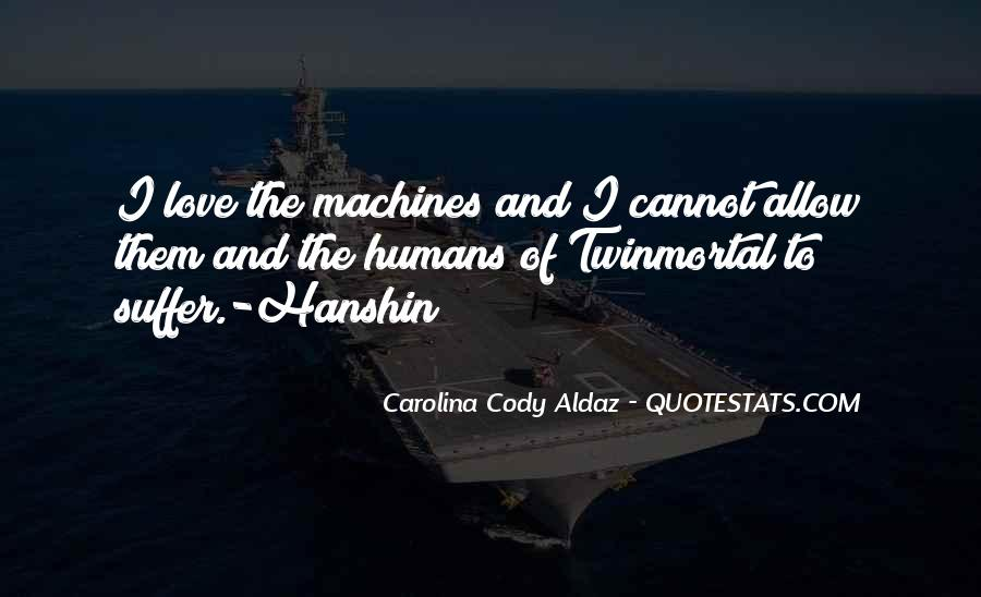 Cyberspace'd Quotes #1744524