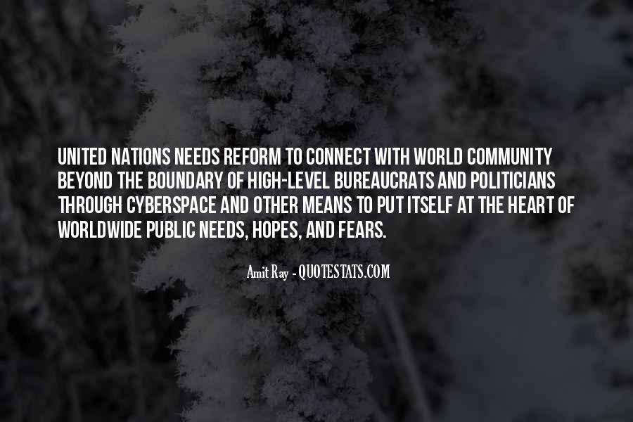 Cyberspace'd Quotes #1820096