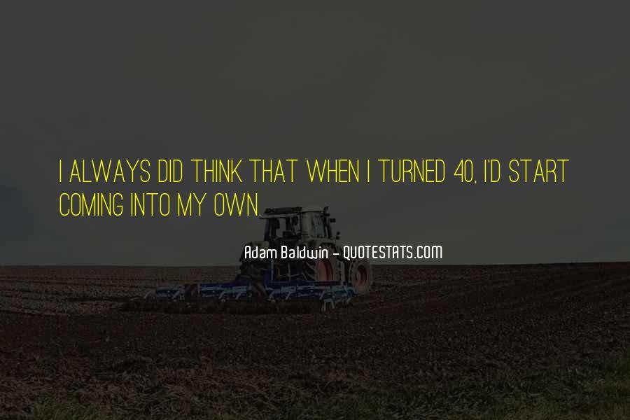 D'adam Quotes #142243