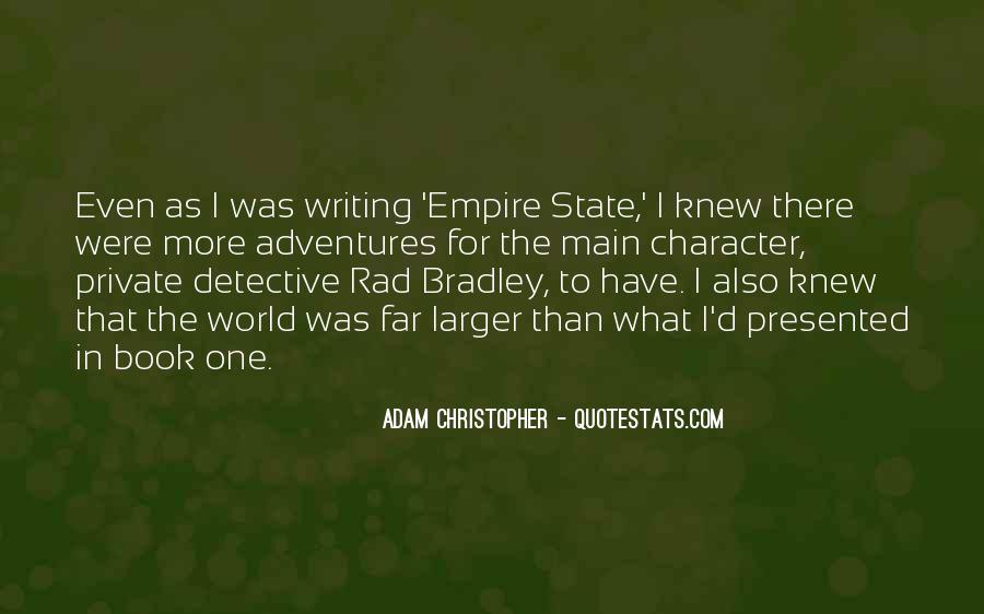 D'adam Quotes #191304