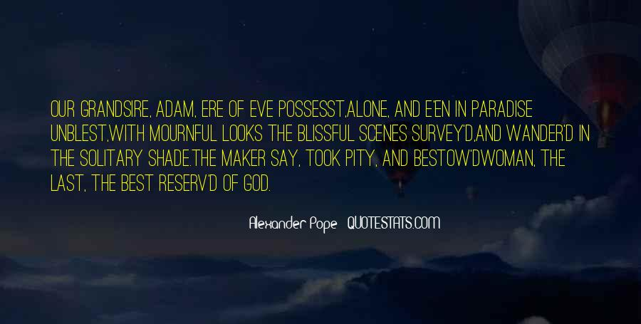 D'adam Quotes #291459