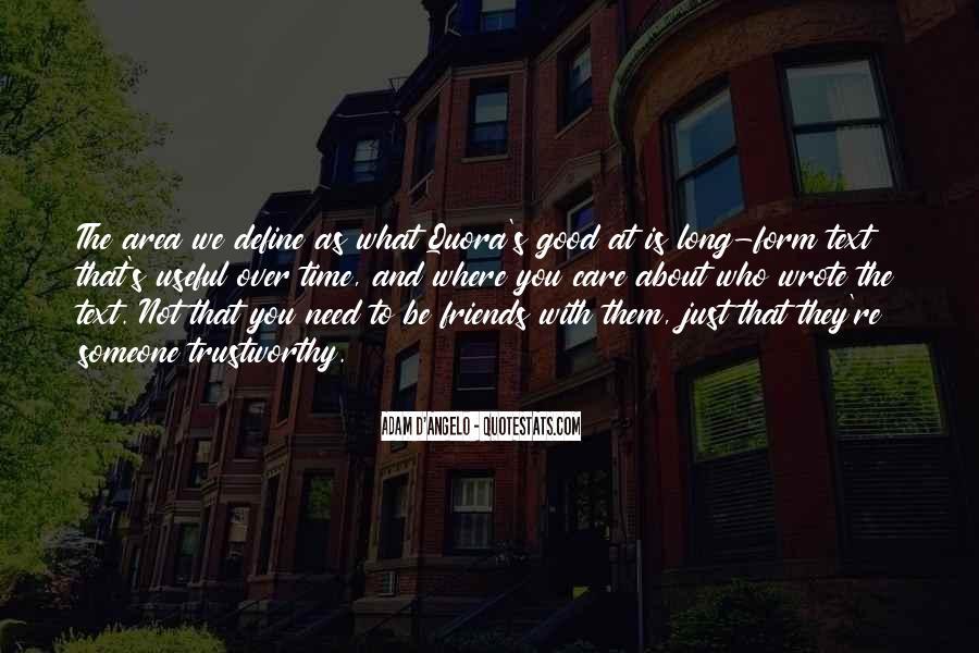 D'adam Quotes #302582