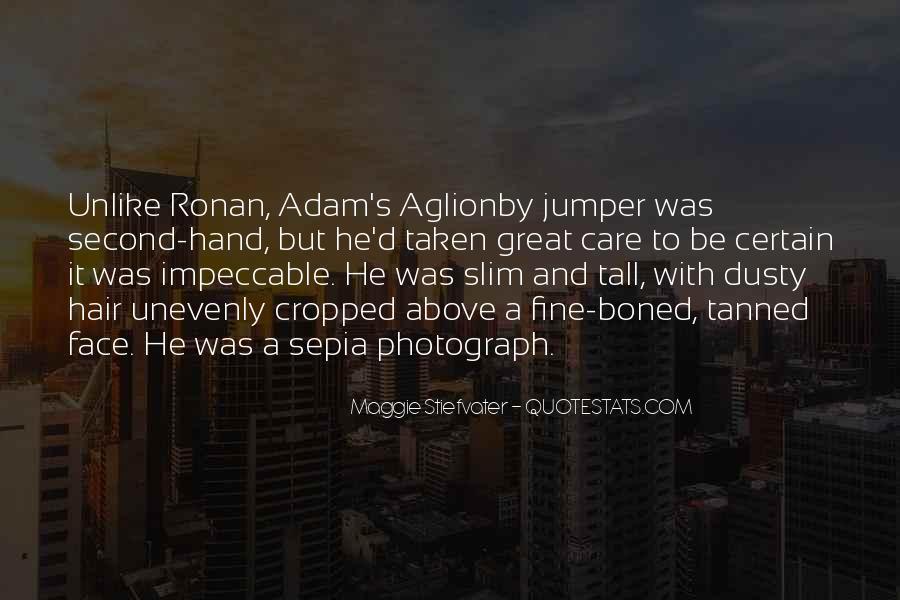 D'adam Quotes #309268