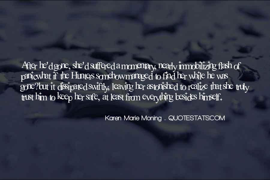 D'adam Quotes #34726