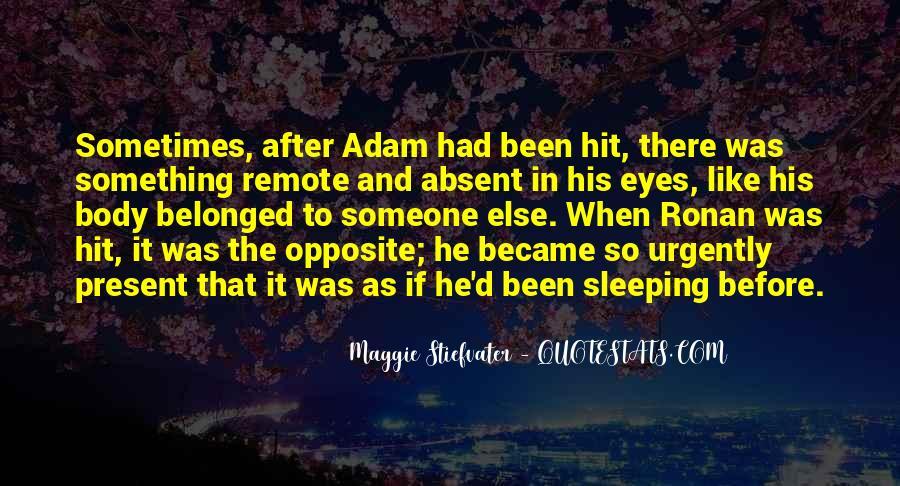 D'adam Quotes #386461