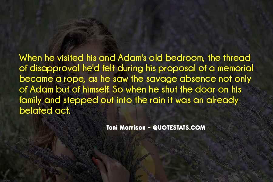 D'adam Quotes #419785