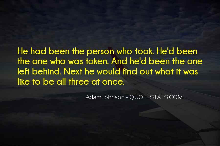 D'adam Quotes #432787