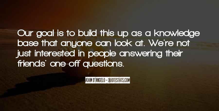 D'adam Quotes #534980