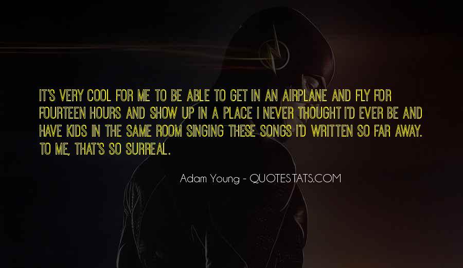 D'adam Quotes #641899