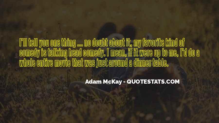 D'adam Quotes #650173