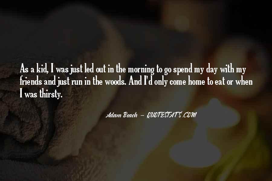 D'adam Quotes #658684