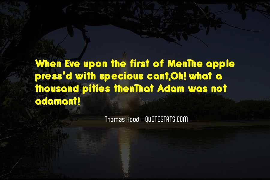 D'adam Quotes #665647