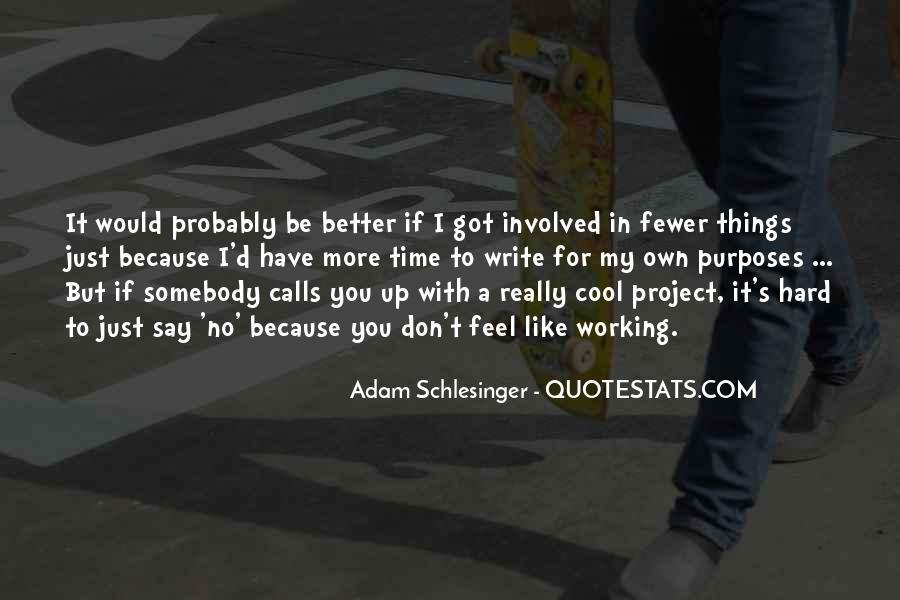 D'adam Quotes #670864
