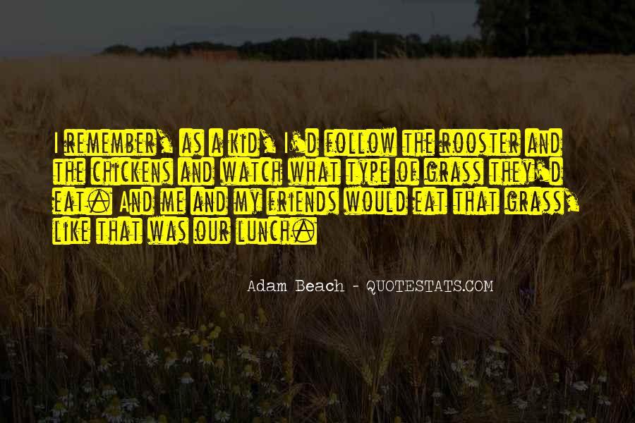 D'adam Quotes #831301