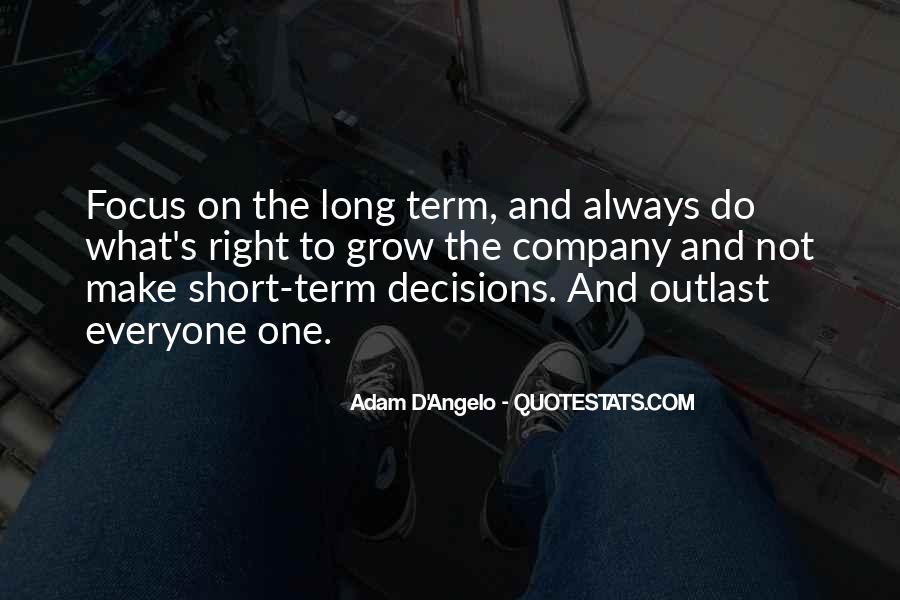 D'adam Quotes #940116