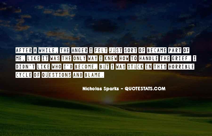 D'avoir Quotes #1105