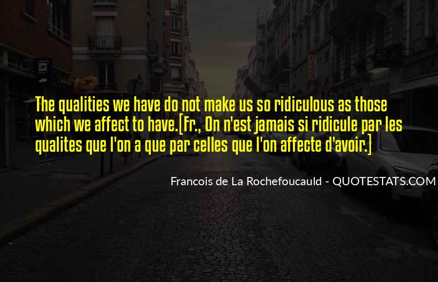 D'avoir Quotes #174876