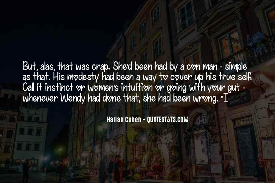 D'crap Quotes #135169