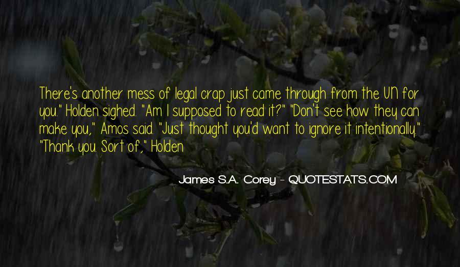 D'crap Quotes #1412518