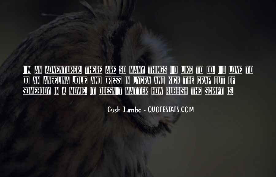 D'crap Quotes #1476599
