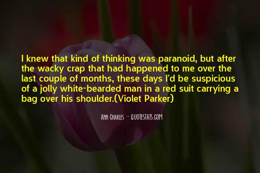 D'crap Quotes #1595806