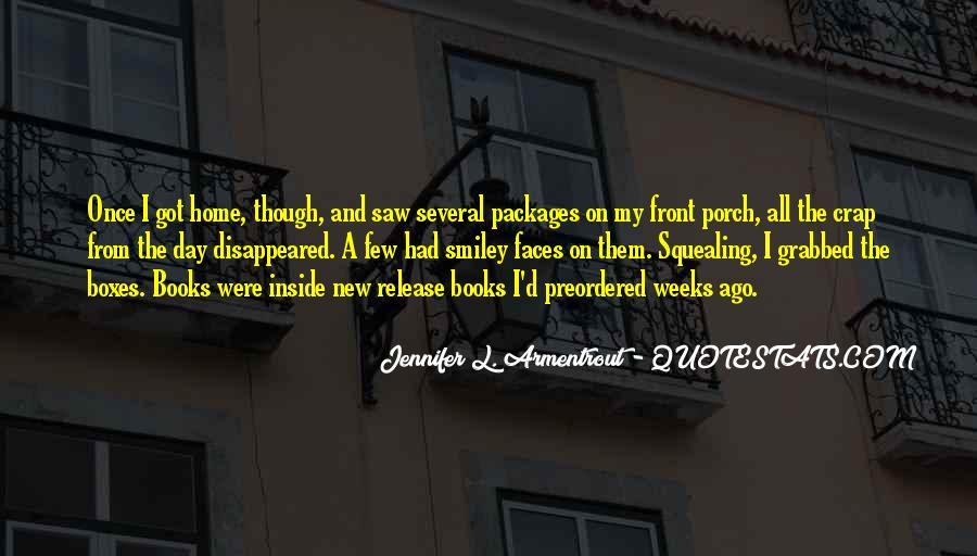D'crap Quotes #1821058