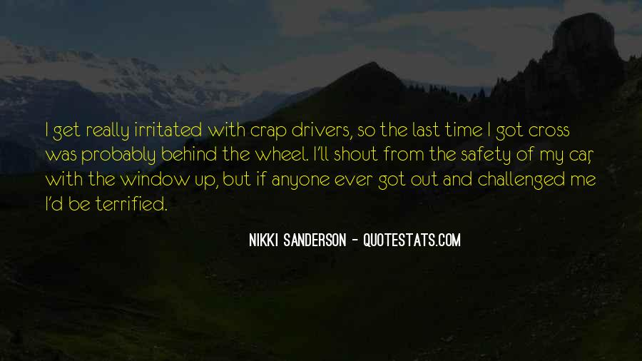 D'crap Quotes #188336