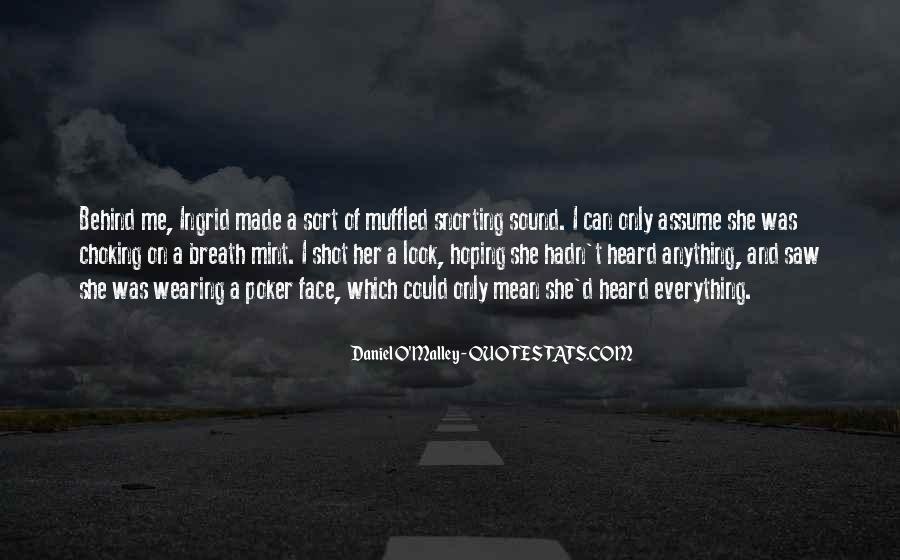D'hiv Quotes #1229