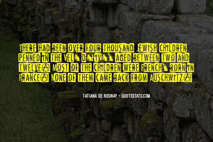 D'hiv Quotes #1648084