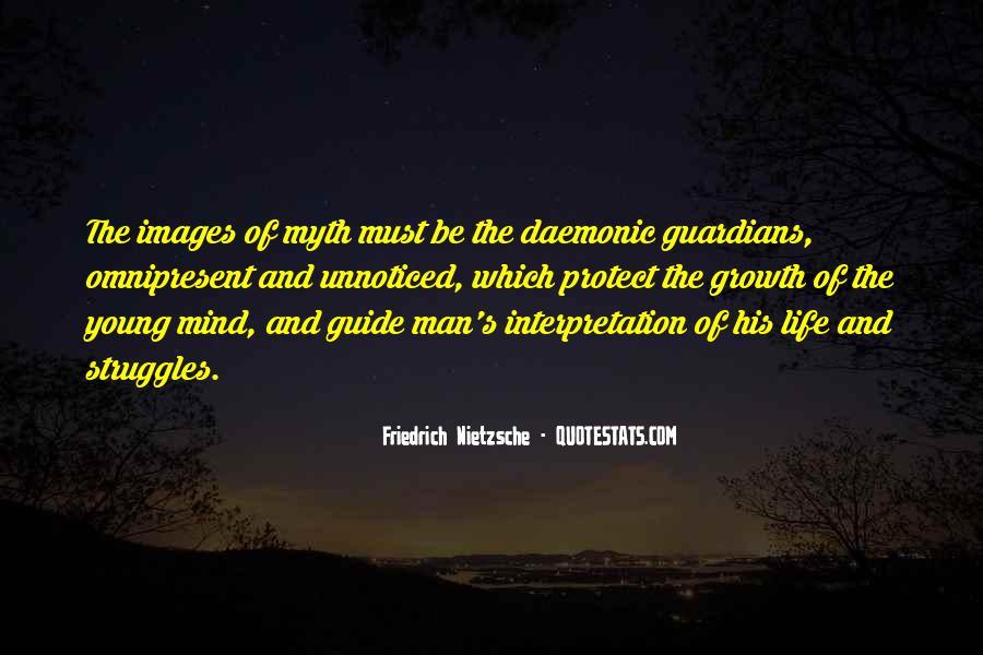 Daemonic Quotes #1457119