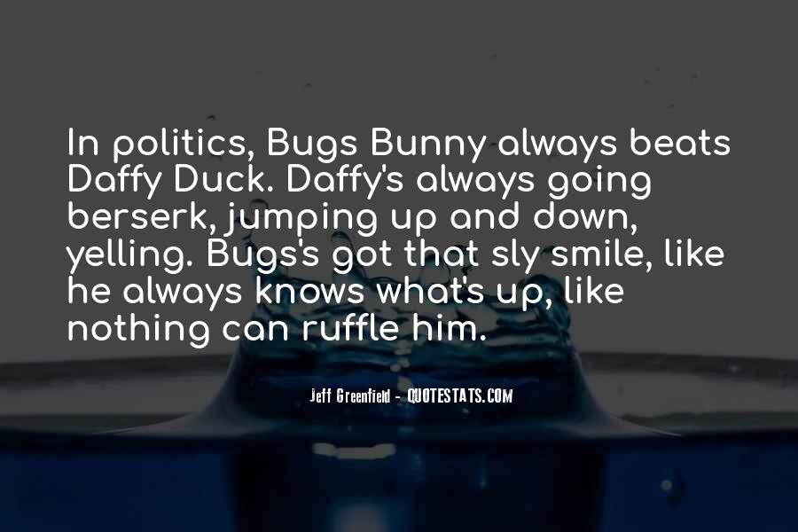 Top 35 Daffy\'s Quotes: Famous Quotes & Sayings About Daffy\'s