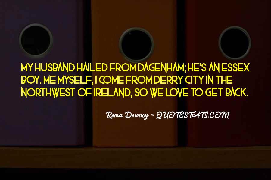 Dagenham Quotes #1354700