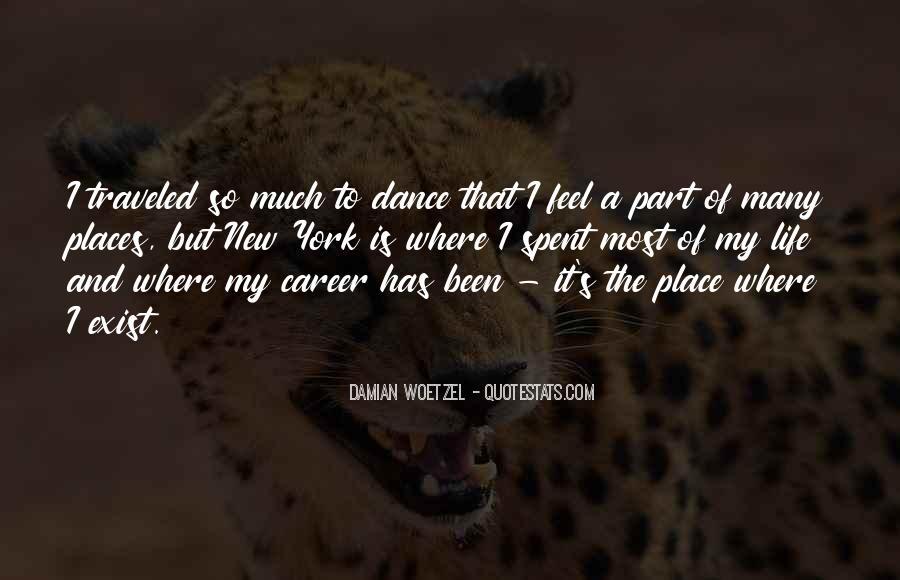 Damian's Quotes #118568