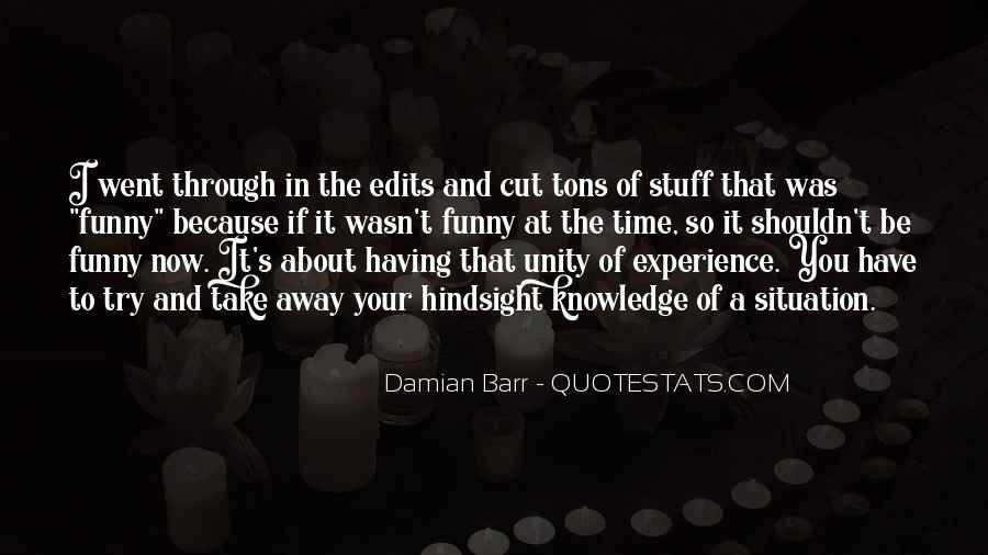 Damian's Quotes #137280