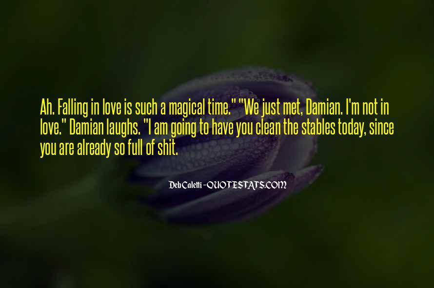 Damian's Quotes #143245