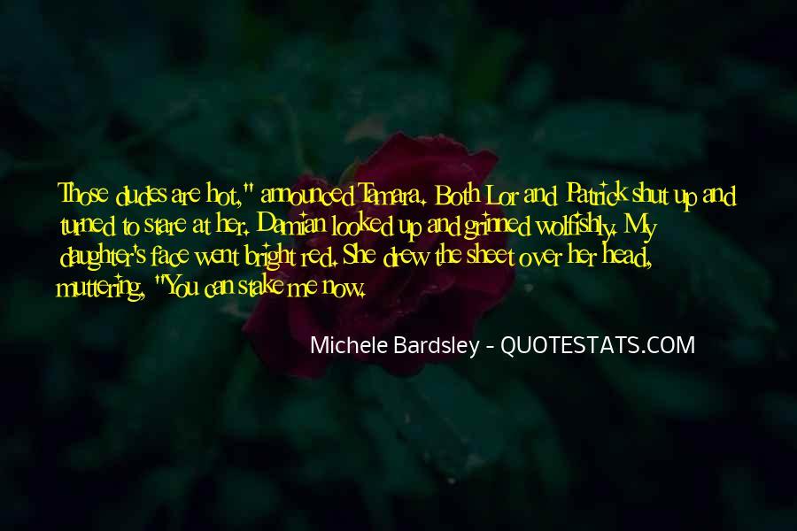Damian's Quotes #1616153