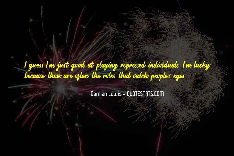 Damian's Quotes #1815475