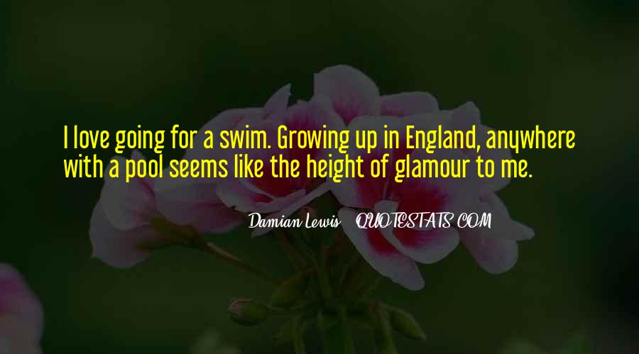 Damian's Quotes #186745