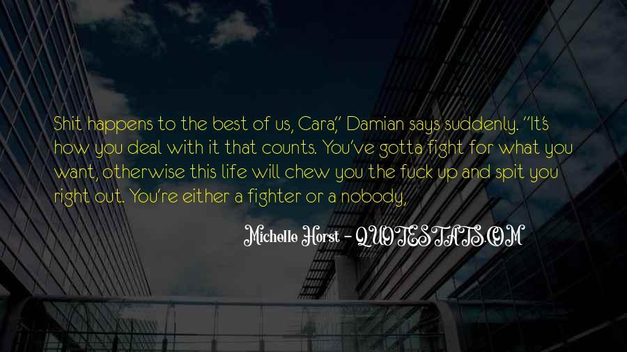 Damian's Quotes #236705