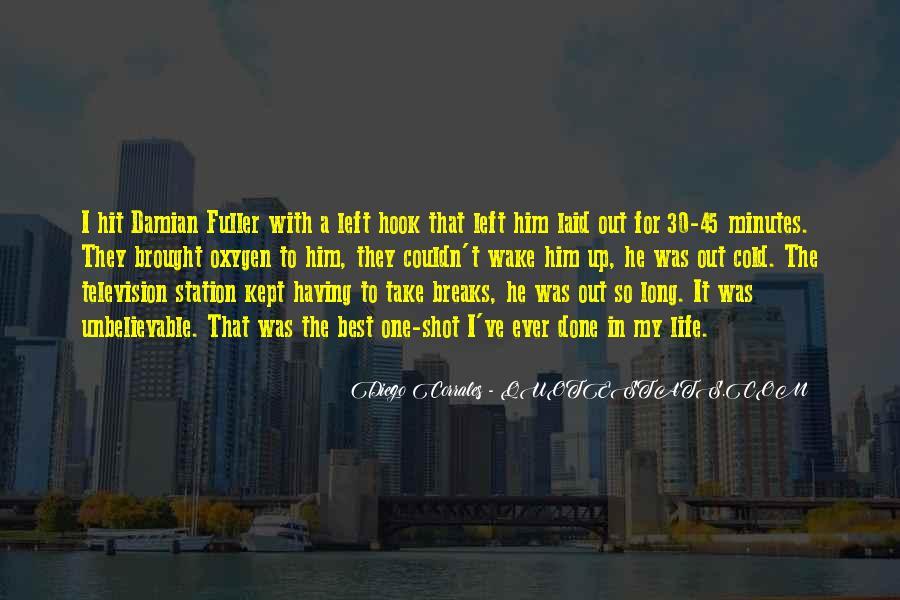 Damian's Quotes #252905