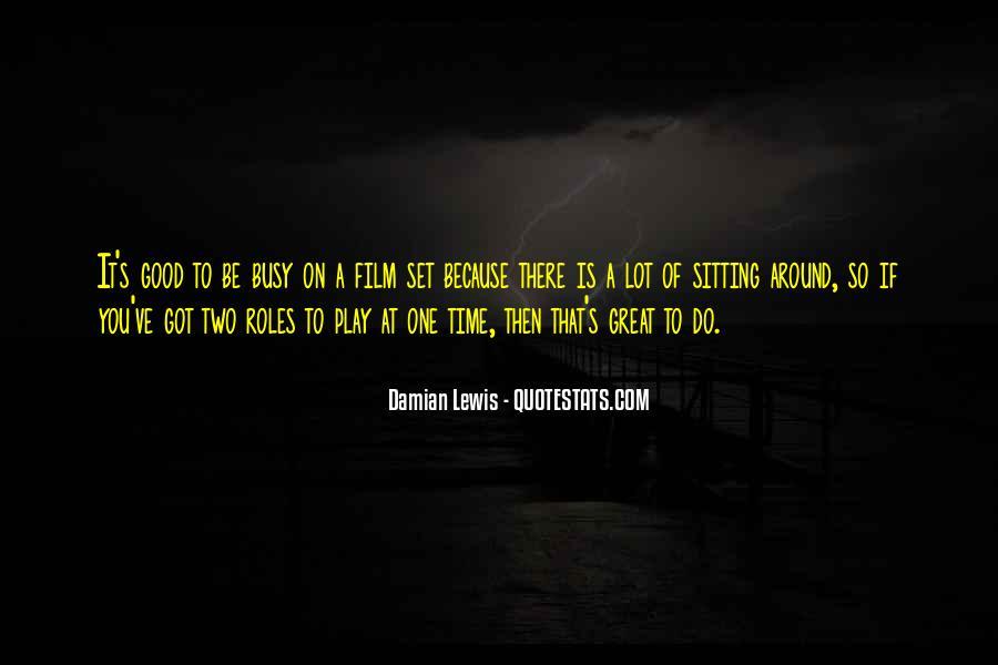Damian's Quotes #26973