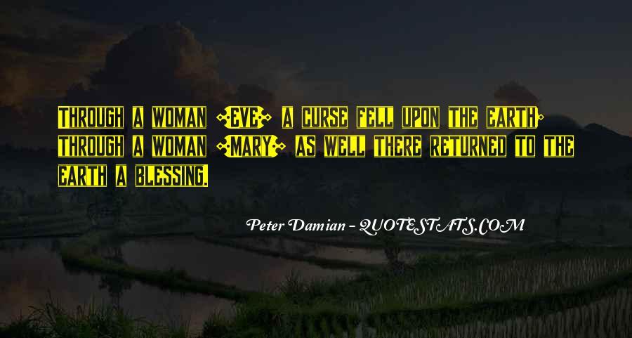 Damian's Quotes #280047